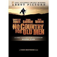 No Country for Old Men (3-Disc Collector's Edition + Digital Copy) (2007)