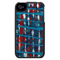Old Glory Iphone 4 Cover from Zazzle.com