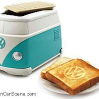 stuff i love. / vw bus toaster.