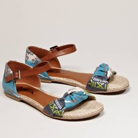 MIA Pamela Sandal | American Eagle Outfitters