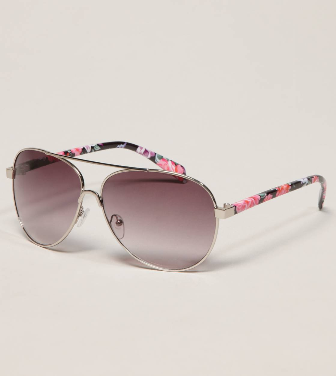 ae floral aviator sunglasses american from american eagle