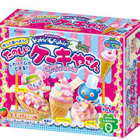 Cake Making Kit Kracie Popin' Cookin'