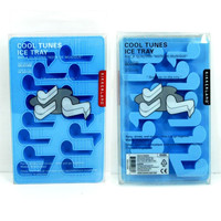 Cool Tunes Ice Mold