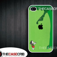 The Giving Tree iPhone 4 and iPhone 4s Case, Cover
