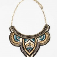 Altar'd State Royal Beacon Necklace | Altar'd State