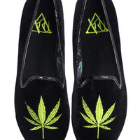 LAVISH WEED LOAFERS