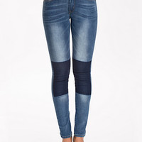 ABBEY AWEL JEANS