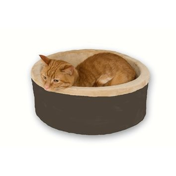 SheilaShrubs.com: Thermo Kitty Bed 16