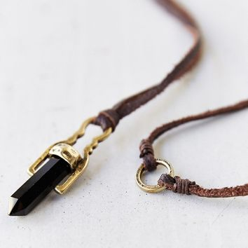 Icon Brand Wild At Heart Necklace  Urban Outfitters