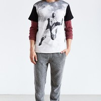 Eleven Paris Stonx Short-Sleeve Tee - Urban Outfitters