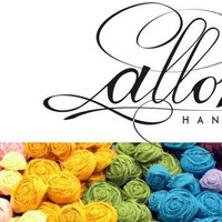Allora Handmade ? three musketeers headband 3-pack {pick your colors}