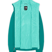 The North Face Women's Jackets & Vests SOFTSHELLS WOMEN'S RUBY RASCHEL JACKET