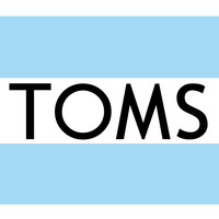 TOMS : One for One