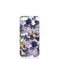OPULENT FLORAL IPHONE 5 CASE
