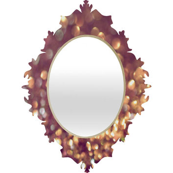 Lisa Argyropoulos Mingle 1 Baroque Mirror