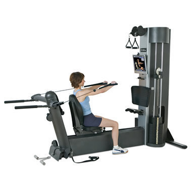 The Only Interactive Personal Trainer System - Hammacher Schlemmer