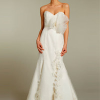 Bridal Gowns, Wedding Dresses by Tara Keely - Style tk2158