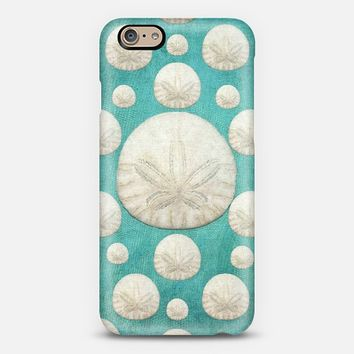 Sand Dollars iPhone 6 case by Lisa Argyropoulos | Casetify