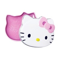Hello Kitty Lip Shine - Lip Gloss in a Hello Kitty shaped tin!