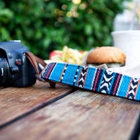Portland Camera Strap - The Photojojo Store!