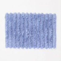 Cloud Formations Bathmat - Anthropologie.com