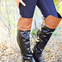 Bayberry Riding Boots
