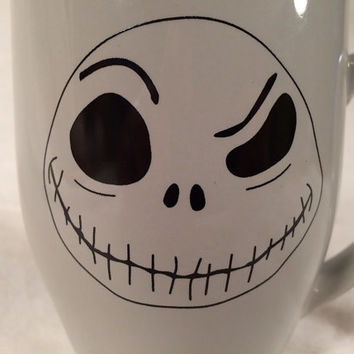 Jack Skellington a nightmare before Christmas funny Jack the Dunkin' King,