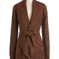 Myrtlewood Rustic Long Long Sleeve Adventure and Splendor Cardigan