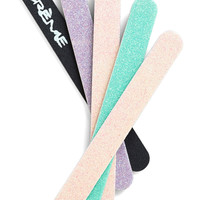 ModCloth Darling Bedazzling Bevvy Nail File Set