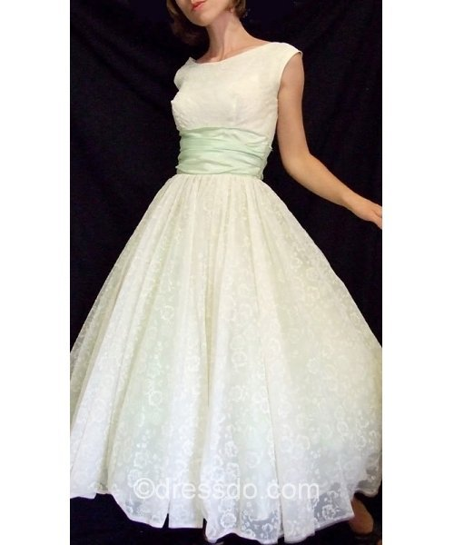 [US$ 159.99] Sexy White Tea-length Ball Gown Short Sleeve Zipper Up Prom Dress with ruched