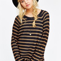 BDG Super Tunic Sweater - Urban Outfitters