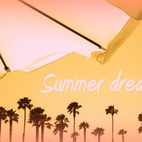 summer dream by marianna tankelevich on Crated