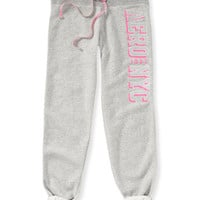 Aero Classic Cinch Sweatpants