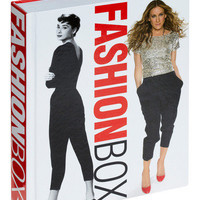Fashion Box | Mod Retro Vintage Books | ModCloth.com $29.99