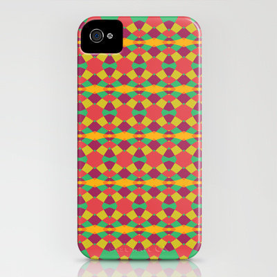 Mix #88 iPhone Case by Ornaart | Society6
