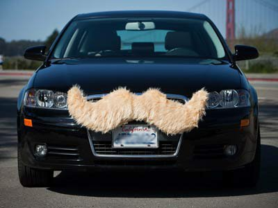 The Story | Carstache® Car Mustaches