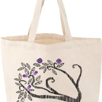 Wuthering Heights Tote Bag - Check Out All 10 Babylit Tote Styles!