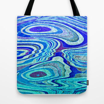 HAVEN'T QUITE DECIDED YET Tote Bag by Catspaws | Society6