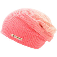 Spacecraft Aurora Pink Fade Beanie