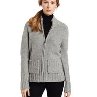Carhartt Women`s Full Zip Sweater