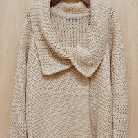 Just Luxurious Cardi-Jacket