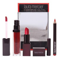 Laura Mercier 'Ruby Spark' Lip Transformer Trio (Limited Edition) ($54 Value)