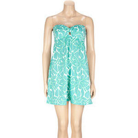 ROXY Deep Blue Dress 192869241 | Dresses | Tillys.com