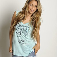 Billabong US Womens : CLOTHING - Brite Muscle Tk