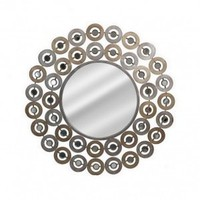 Round Dime Mirror - Buy From ShopDesignSpark.com