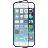 DW Wrap-up with Screen Protector Case for iPhone 6 - Black