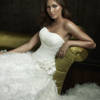 Princess Wedding Dress   8810 bridal gowns