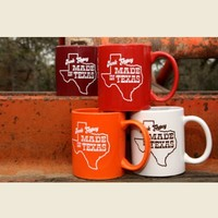 MADE IN TEXAS MUGS - Junk GYpSy co.