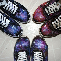 Galaxy Vans - MADE TO ORDER