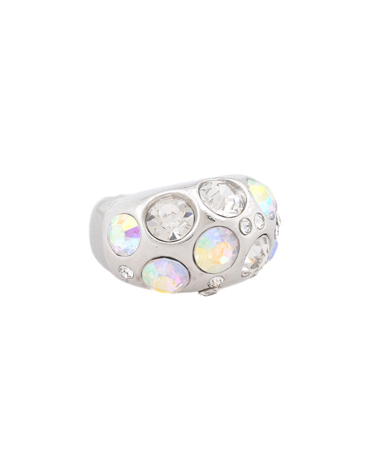 Bejeweled Stretchy Ring